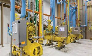 Process Safety Management Compliance Audit